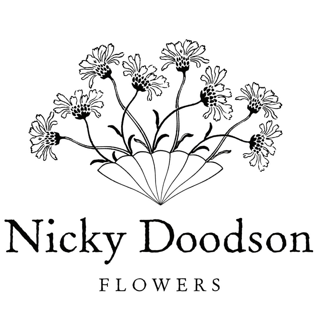Nicky Doodson Flowers